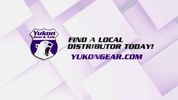 Yukon Gear & Axle 2016 Spring Rebate Program TV Spot, 'Hubs and Lockers' - Thumbnail 8