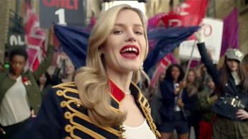 Rimmel London The Only 1 Lipstick TV Spot, 'La revolución' [Spanish] - Thumbnail 10