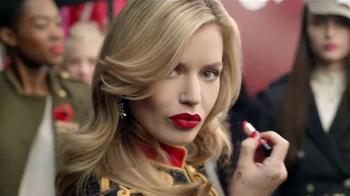 Rimmel London The Only 1 Lipstick TV Spot, 'La revolución' [Spanish] - Thumbnail 4