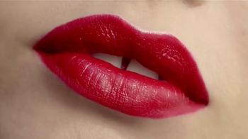 Rimmel London The Only 1 Lipstick TV Spot, 'La revolución' [Spanish] - Thumbnail 5
