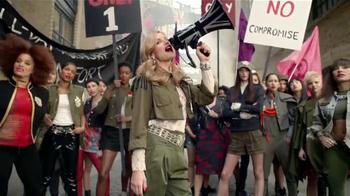 Rimmel London The Only 1 Lipstick TV Spot, 'La revolución' [Spanish] - 343 commercial airings
