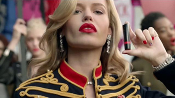 Rimmel London The Only 1 Lipstick TV Spot, 'La revolución' [Spanish] - Thumbnail 9