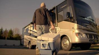 Dover International Speedway TV Spot, 'Ground Control' - Thumbnail 3