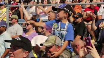 Dover International Speedway TV Spot, 'Ground Control' - Thumbnail 6