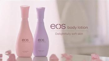 EOS TV Spot, 'Delightfully Soft Skin!' Song by Vanessa Carlton - Thumbnail 7