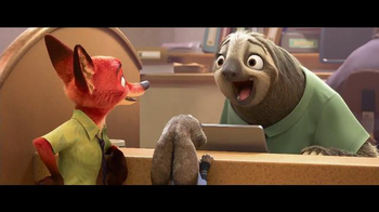 Zootopia - Alternate Trailer 27