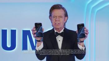 Samsung Galaxy S7 Edge TV Spot, 'Why?' Featuring Lil Wayne, William H. Macy - Thumbnail 9