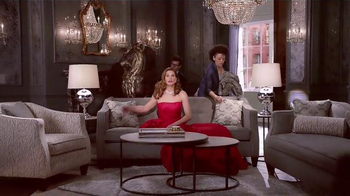 La-Z-Boy TV Spot, 'Lights, Camera, Bijou' Featuring Brooke Shields - Thumbnail 3