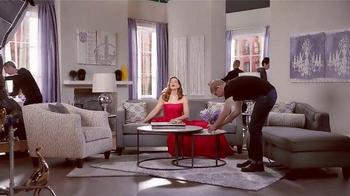La-Z-Boy TV Spot, 'Lights, Camera, Bijou' Featuring Brooke Shields - Thumbnail 6
