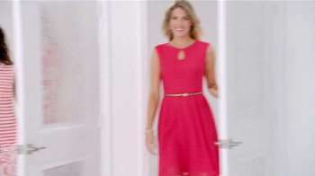 Ross Spring Dress Event TV Spot, 'Florals and Lace' - Thumbnail 1