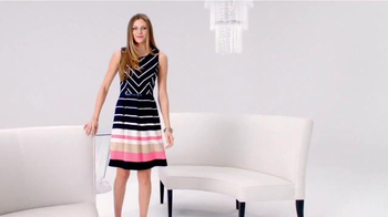 Ross Spring Dress Event TV Spot, 'Florals and Lace' - Thumbnail 4