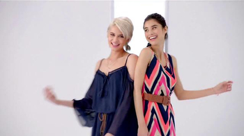 Ross Spring Dress Event TV Spot, 'Florals and Lace' - Thumbnail 5