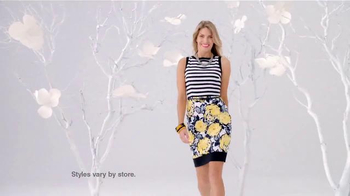 Ross Spring Dress Event TV Spot, 'Florals and Lace' - Thumbnail 6