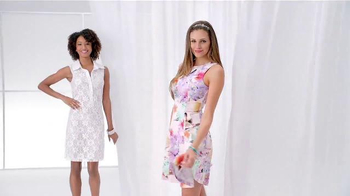 Ross Spring Dress Event TV Spot, 'Florals and Lace' - Thumbnail 7