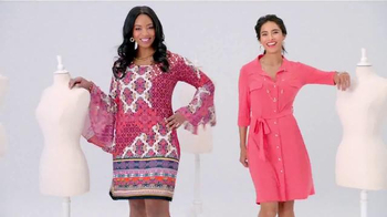 Ross Spring Dress Event TV Spot, 'Florals and Lace'