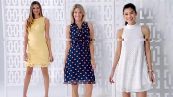 Ross Spring Dress Event TV Spot, 'Florals and Lace' - Thumbnail 9