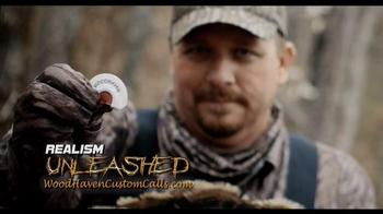 Woodhaven Custom Calls TV Spot, 'Turkey Mouth Call' - Thumbnail 5