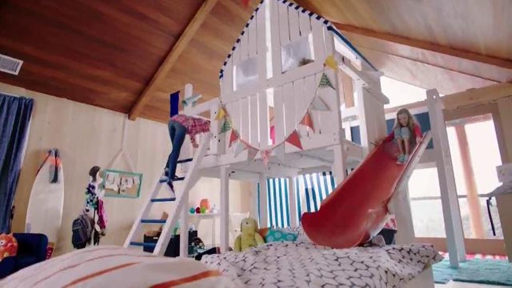 Skechers Memory Foam For Kids Tv Commercial More Fun