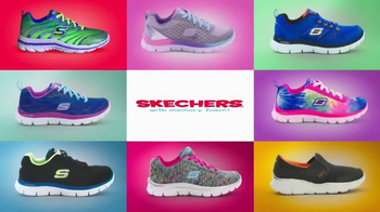 SKECHERS Memory Foam for Kids TV Spot, 'More Fun' - Thumbnail 10