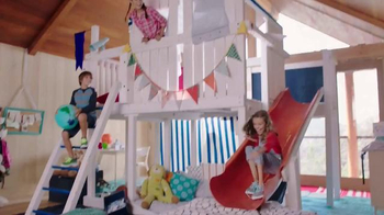 SKECHERS Memory Foam for Kids TV Spot, 'More Fun' - Thumbnail 2