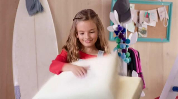 SKECHERS Memory Foam for Kids TV Spot, 'More Fun' - Thumbnail 6