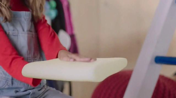 SKECHERS Memory Foam for Kids TV Spot, 'More Fun' - Thumbnail 7