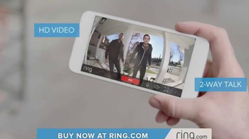 Ring TV Spot, 'Smartphone' - Thumbnail 5