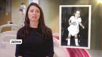 Shriners Hospitals for Children TV Spot, 'A Family's Legacy of Love' - Thumbnail 3