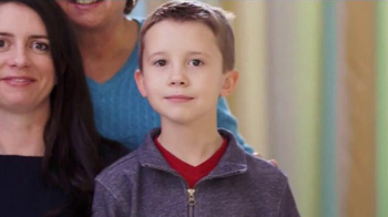 Shriners Hospitals for Children TV Spot, 'A Family's Legacy of Love' - Thumbnail 6