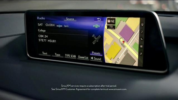 Lexus Command Performance Sales Event TV Spot, 'SUV' - Thumbnail 3