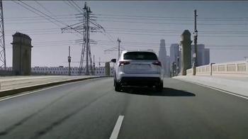 Lexus Command Performance Sales Event TV Spot, 'SUV' - Thumbnail 6