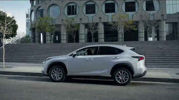 Lexus Command Performance Sales Event TV Spot, 'SUV' - 1900 commercial airings