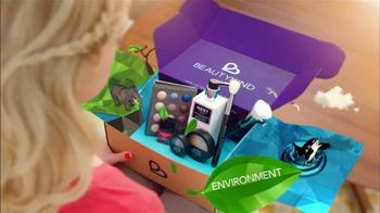BeautyKind TV Spot, 'Box of Kindness' - 1029 commercial airings