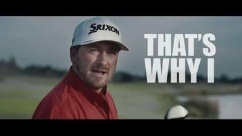 Srixon Z Star XV TV Spot, 'In the Wind' Ft. Graeme McDowell, Keegan Bradley - Thumbnail 3