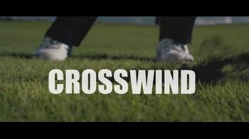 Srixon Z Star XV TV Spot, 'In the Wind' Ft. Graeme McDowell, Keegan Bradley - Thumbnail 6
