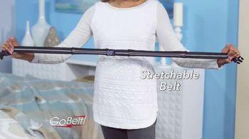 Go Belt TV Spot, 'Hands-Free'