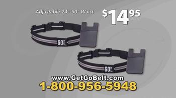 Go Belt TV Spot, 'Hands-Free' - Thumbnail 8