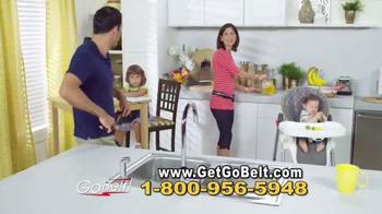 Go Belt TV Spot, 'Hands-Free' - Thumbnail 4