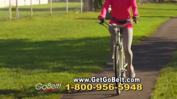 Go Belt TV Spot, 'Hands-Free' - Thumbnail 5