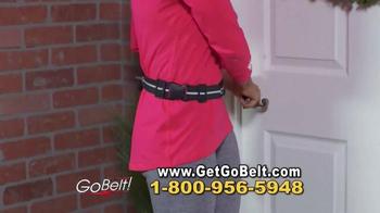 Go Belt TV Spot, 'Hands-Free' - Thumbnail 6