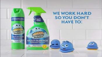 Scrubbing Bubbles TV Spot, 'Kids Go Viral' - Thumbnail 8