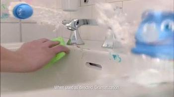 Scrubbing Bubbles TV Spot, 'Kids Go Viral' - Thumbnail 6