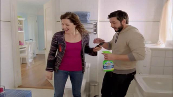 Scrubbing Bubbles TV Spot, 'Kids Go Viral' - Thumbnail 7