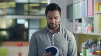 Office Depot TV Spot, 'Freshly Printed Optimism' - Thumbnail 1