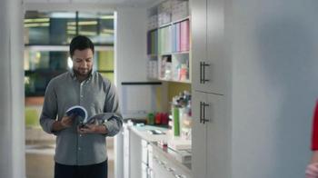 Office Depot TV Spot, 'Freshly Printed Optimism' - Thumbnail 2
