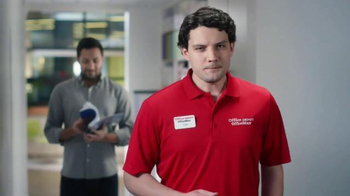 Office Depot TV Spot, 'Freshly Printed Optimism' - Thumbnail 3