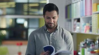 Office Depot TV Spot, 'Freshly Printed Optimism' - Thumbnail 4
