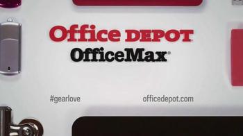 Office Depot TV Spot, 'Freshly Printed Optimism' - Thumbnail 6