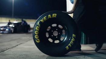 Goodyear TV Spot, 'Made' Featuring Dale Earnhardt, Jr. - Thumbnail 2
