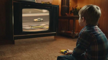 Goodyear TV Spot, 'Made' Featuring Dale Earnhardt, Jr.